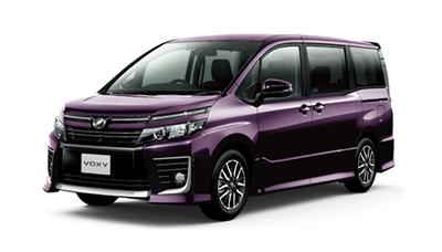 ヴォクシーハイブリットX 日本海自動車工業 富山 高岡 自動車整備 セルフガソリンスタンド