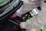 スピード車検 高岡市で最安値 日本海自動車工業